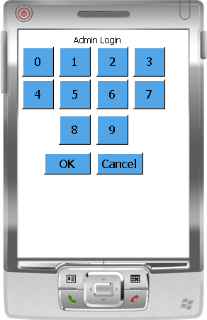 Unlock device | SureLock Studio for Windows Mobile & CE